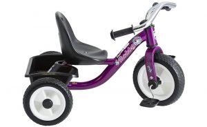 "Tříkolka BBF ""Robby Roadster Trike"" - 10"" fialová"
